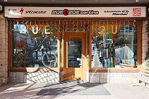 Due Due Cortina Srl.Bike Shop Rental Due Due Cortina