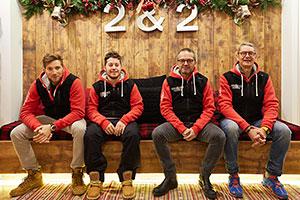 Due Due Cortina Srl.Ski Snowboard Shop Rental Due Due Cortina